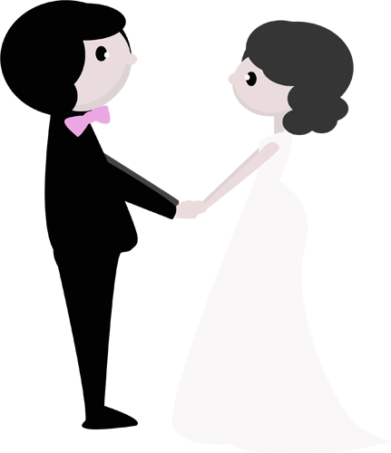Bryllup og alt om bryllupsplanlægning - Læs om danske bryllupper