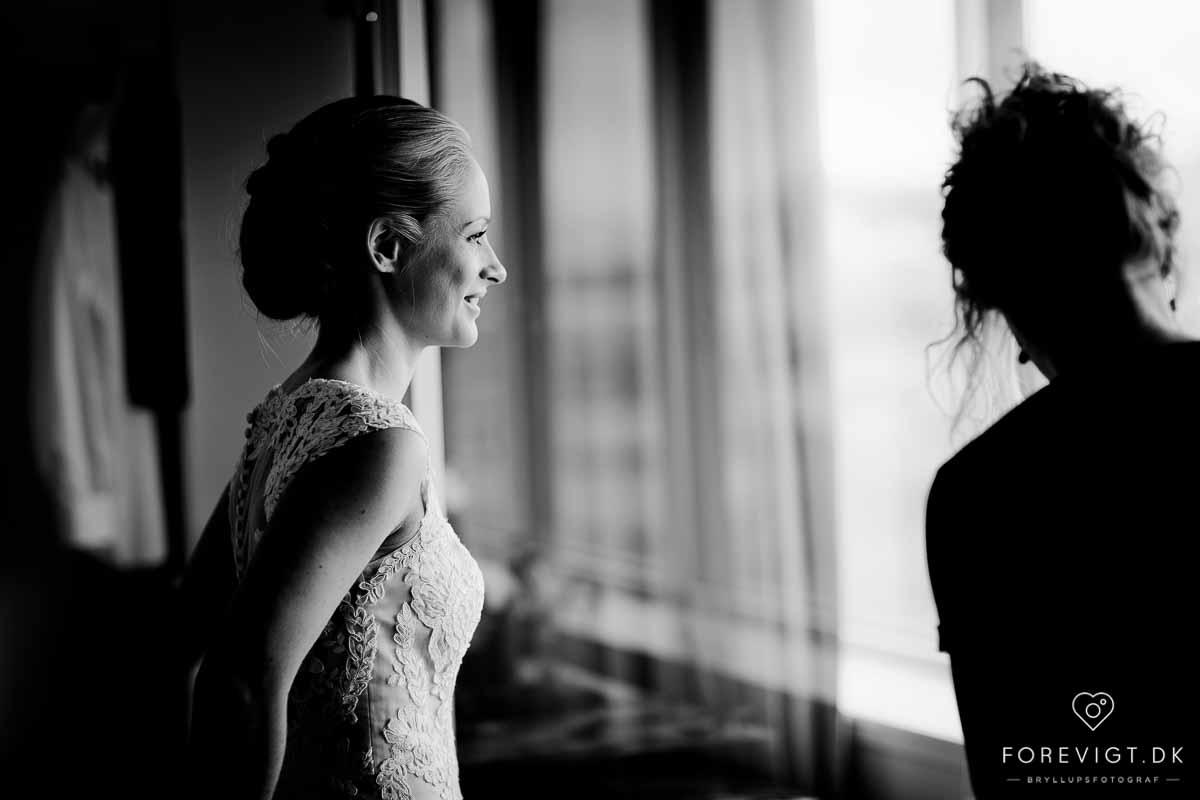 bryllupsfoto brud