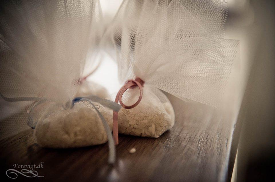 Giv brudeparret en oplevelse i bryllupsgave