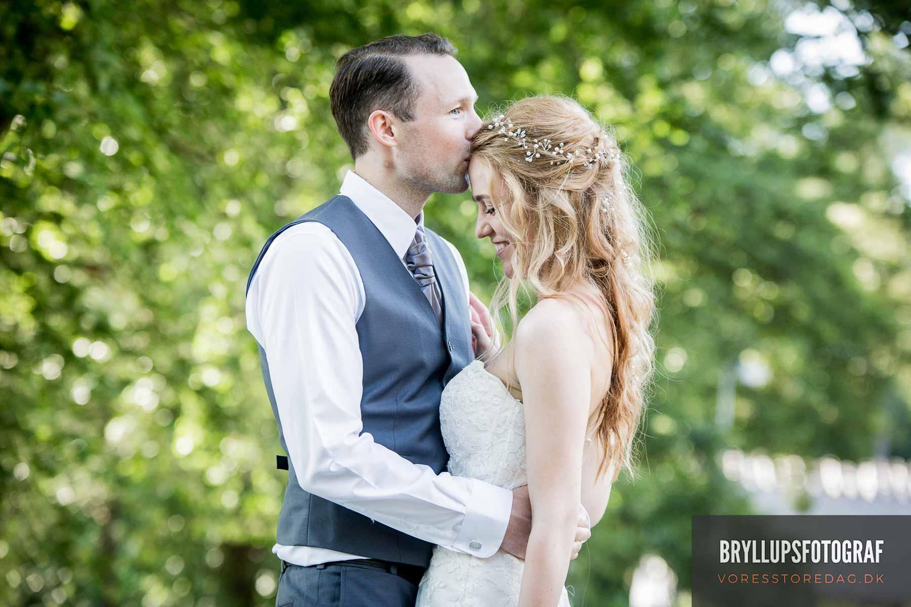 7ae82f90 7 Tips til valg af den Perfekte brudekjole - Bryllup og alt om ...