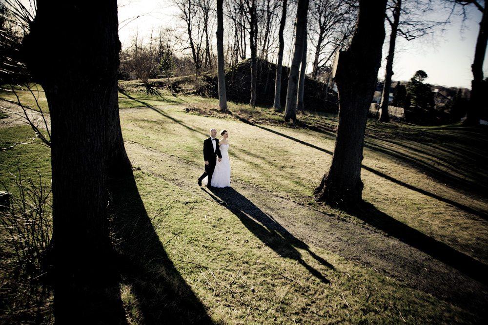 bryllupsfotografer Danmark