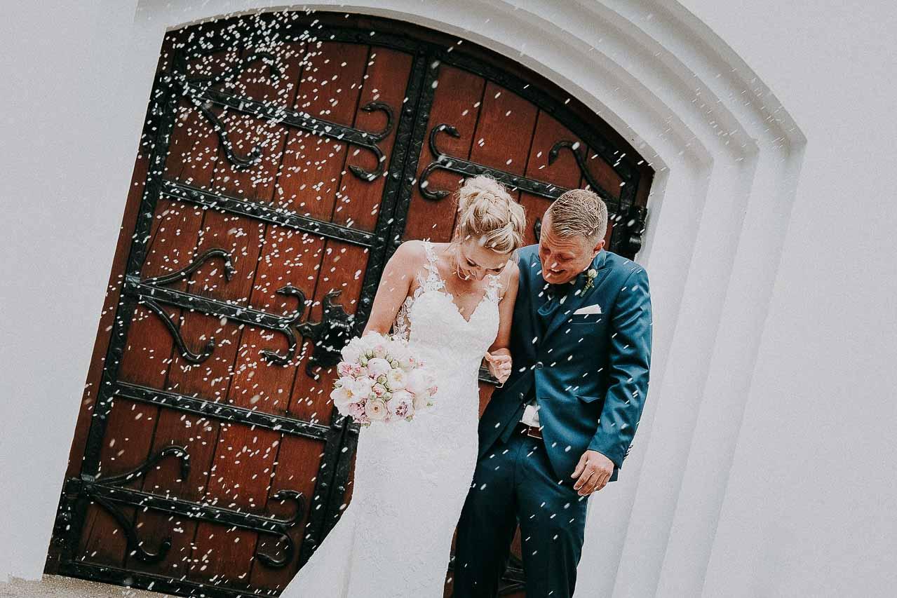 Bryllupspakker og priser