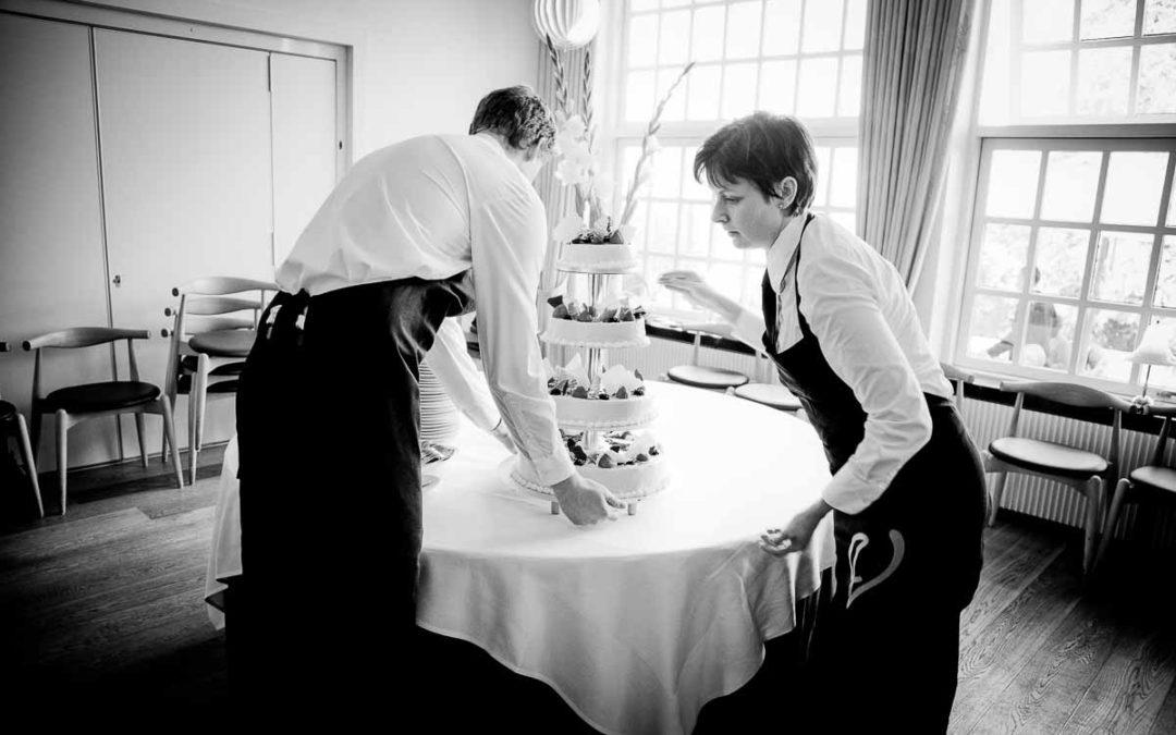 Seks gode råd til din bryllupsplanlægning