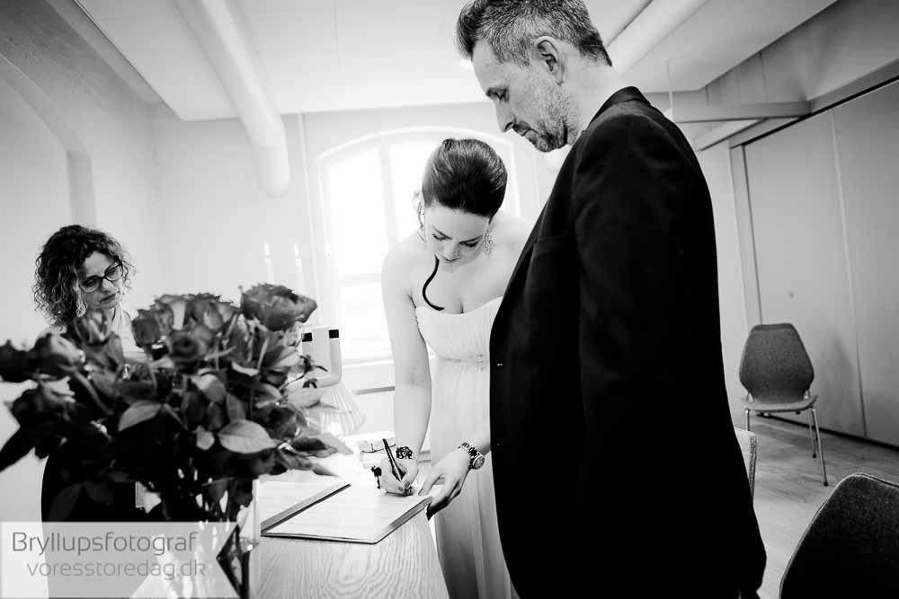 Tag fri fra arbejde til jeres bryllupsrejse og hvedebrødsdage
