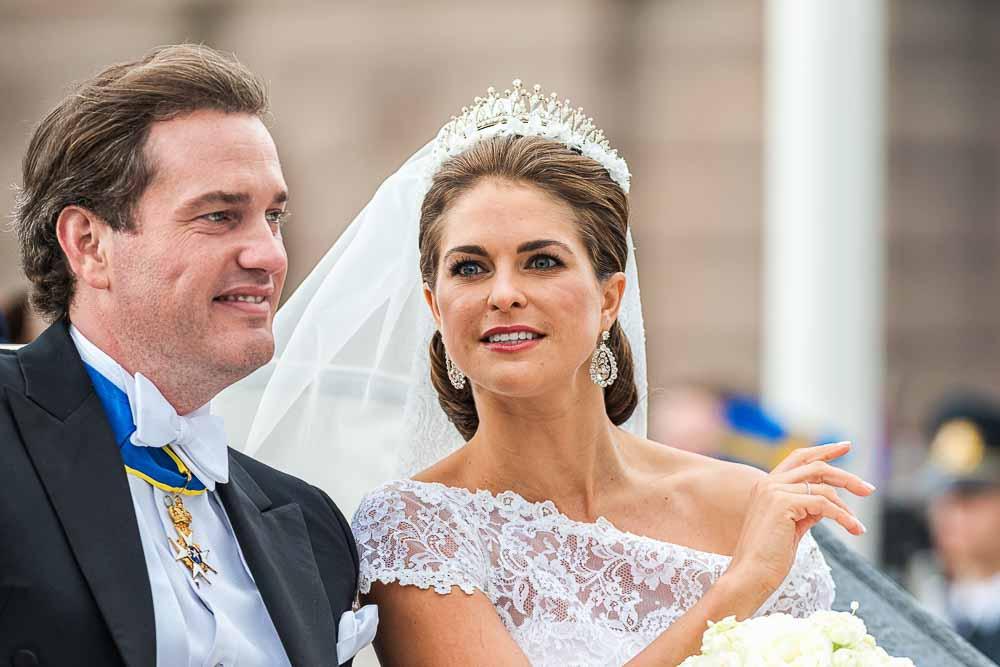 Inspiration til brudekjolen: Se de ikoniske royale brudekjoler