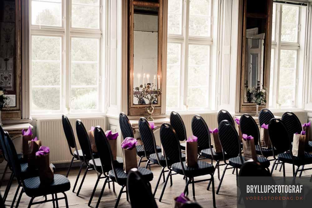 Trends for bryllupper og vielser