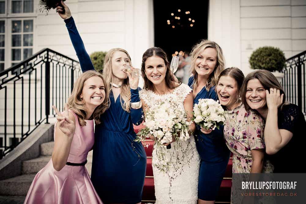 6ee41ffa Bryllupsgæster - Bryllup og alt om bryllupsplanlægning - Læs om ...
