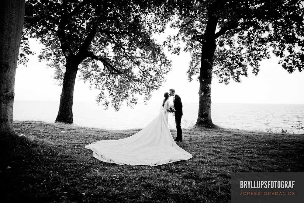Lad jeres bryllupsminder vare for evigt med nogle smukke billeder