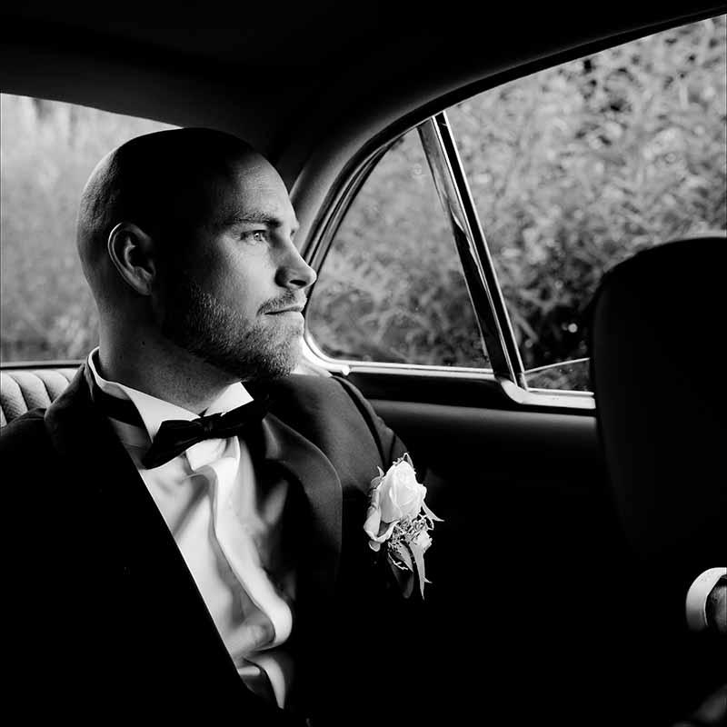 Gommens guide til flot bryllupslook