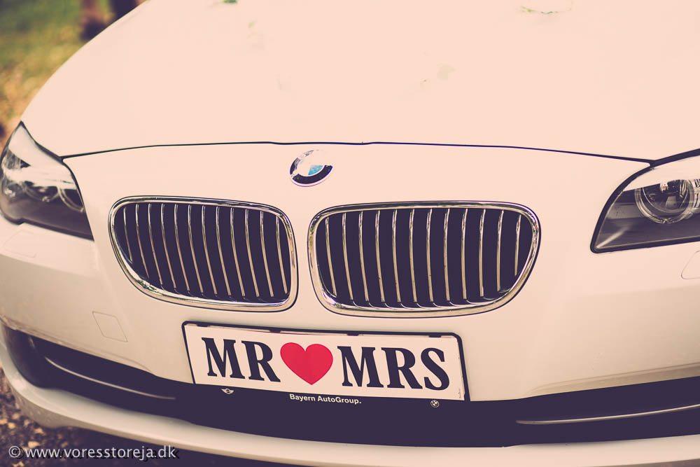Limousiner og bryllupper