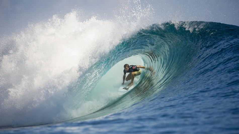 Hawaiiansk ø-hop
